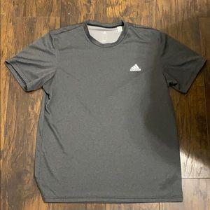 Men's adidas climalite shirt 🔥